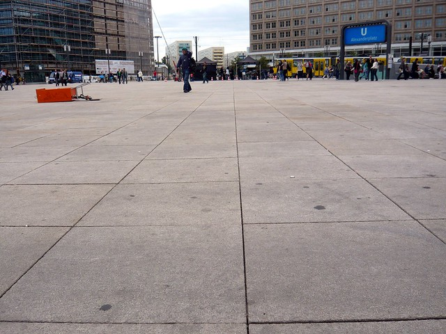 Header of Alexanderplatz