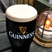 today's my guinness