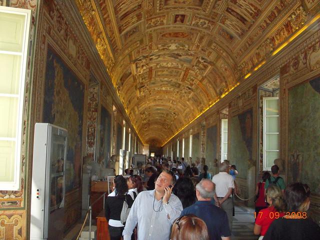 411 - Musei Vaticani
