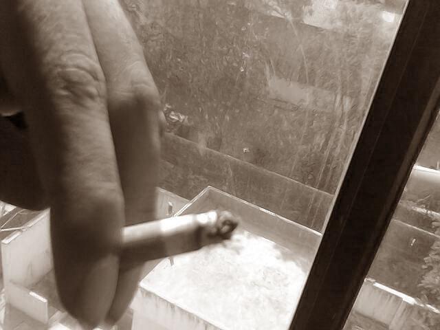 No smoking - 2