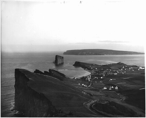 Percé, QC, about 1900