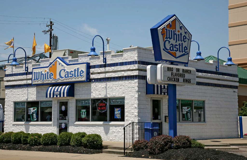 White Castle Vs Krystal The War Of Tiny Hamburgers Between The