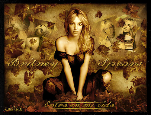 Britney Spears - Entra en Mi Vida