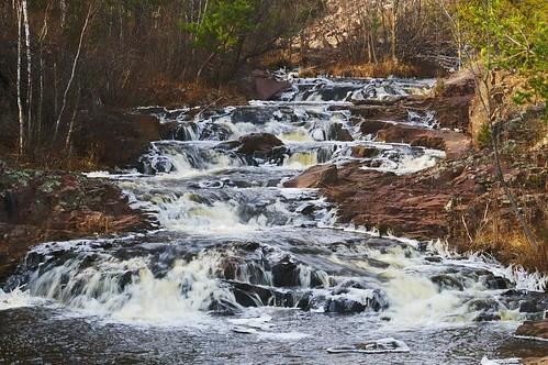 road minnesota skyline digital creek river pentax bridges seven parkway dslr lester duluth amity k100d justpentax