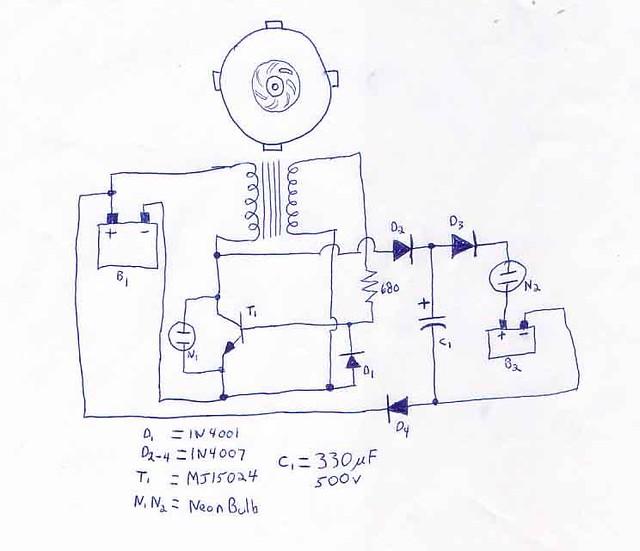 Generator besides Bedini Mag moreover potentialtec moreover Bedini Cole moreover Mail tci. on potentialtec