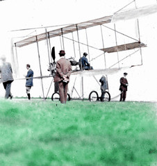 1910-Lanark Air Show animation