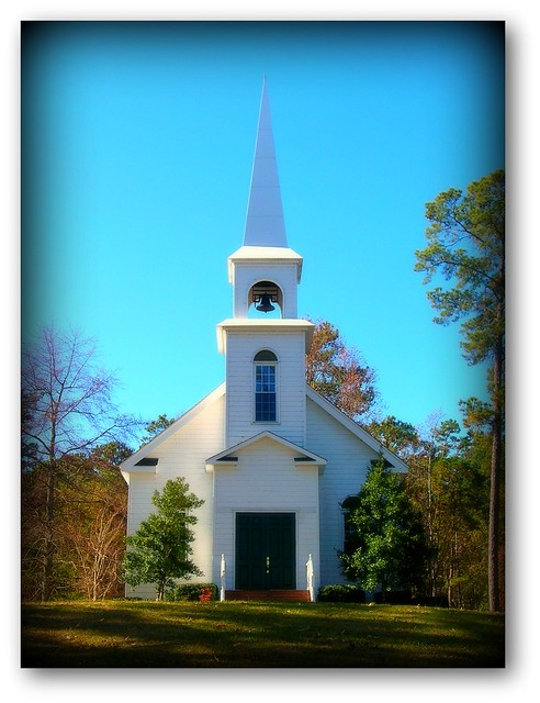Children's Harbor Chapel | Kowaliga on Lake Martin, AL ...