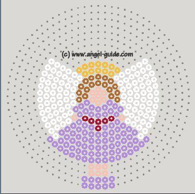 beading pattern | Flickr - Photo Sharing!