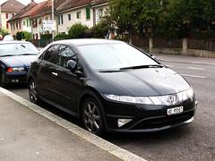 automobile, automotive exterior, wheel, vehicle, automotive design, rim, honda, honda civic type r, bumper, land vehicle, honda civic,