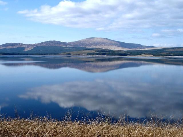 Galloway - Loch Ken