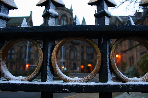 Glasgow Uni 291