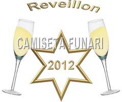 reveillon champanhe final de ano