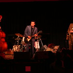 James Hunter and Band