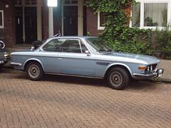BMW 2000/2.8/3.0 cs