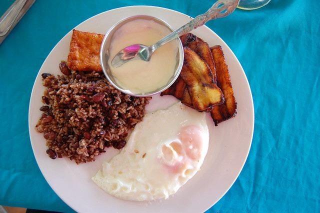 and beans cheese gallopinto nicaraguan rice and beans recipes gallo ...