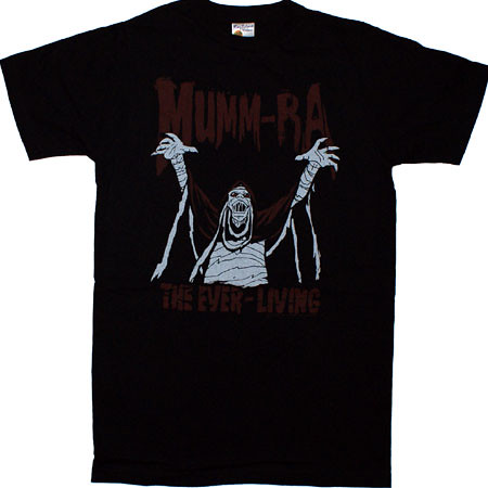 Mumra  Thundercats on Thundercats Mumm Ra Retro T Shirt   Flickr   Photo Sharing