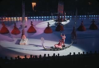 Ice Follies at World's Fair, 1962