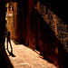 Italy - San Gimignano: Light and Shadow