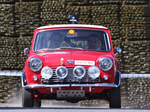 Rallye Clásico Ourense - Archivo
