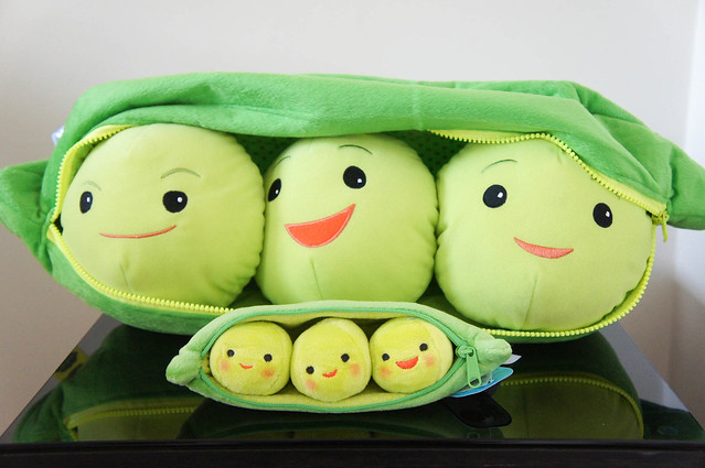 5868534885 b1488d0d89 z jpgToy Story 3 Peas In A Pod Names