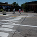 Dallas' Ross Ave Better Boulevard crosswalk