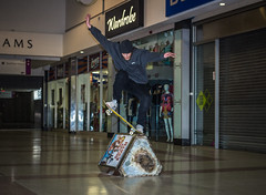 Northern Chris - Overcrook - Slough - March 2014