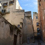 Castello - Old buildings