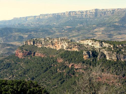 Siurana and Montsant