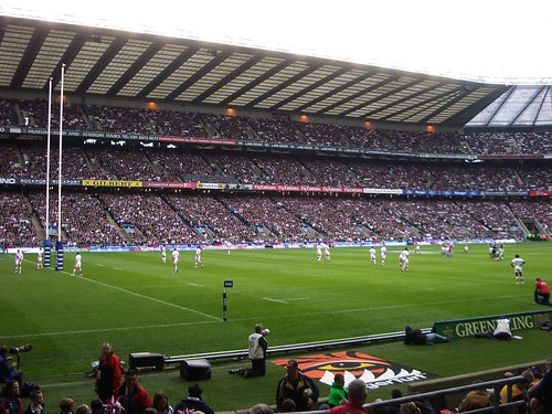 The Sports Archives Blog - The Sports Archives - Great Sporting Days Out In The UK!