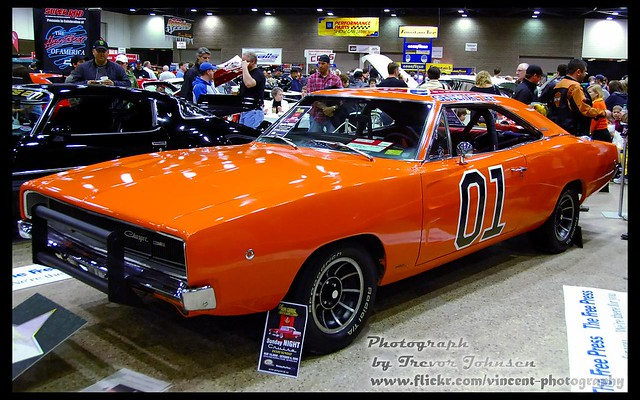 General Lee01 http://www.flickr.com/photos/vincent-photography/2372606789/