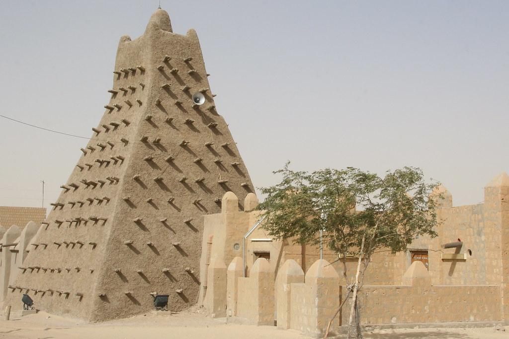 Mali, West-Afrika