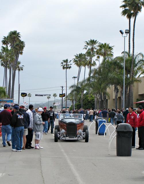 Del Mar National Car Show 110 Flickr Photo Sharing