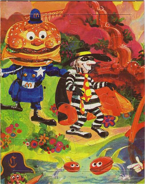 Image Result For Ronald Mcdonald Coloring