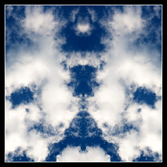 clouded rorschach test