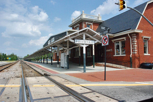 Ford Fayetteville Nc >> Amtrak Silver Meteor 4 - a gallery on Flickr