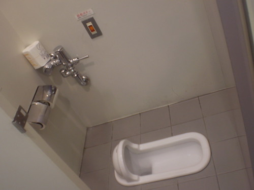 How to use a japanese toilet tripwolf travel blog your for Public bathrooms in japan