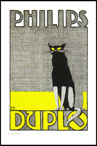 philips cat card