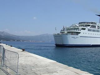 Korcula Island146
