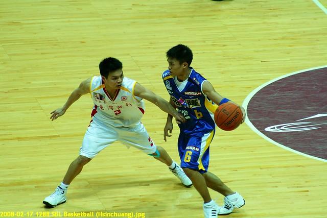 sbl籃球 1288 SBL Basketball (Hsinchuang) | Flickr - Photo Sharing!