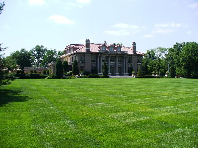 Ward Parkway Mansion Flickr Photo Sharing