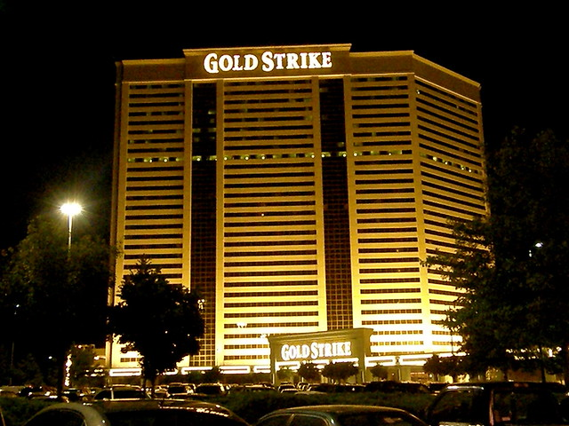 gold strike casino resort tunica ms