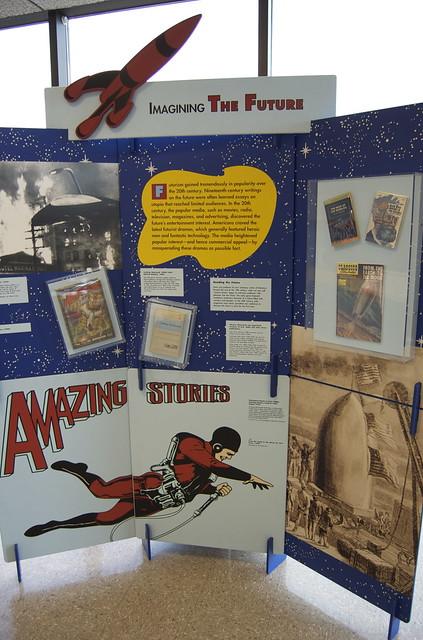 Header of Amazing Stories