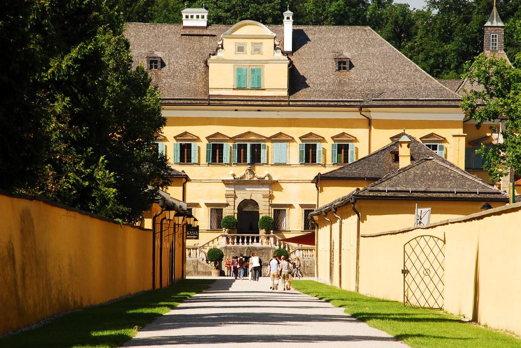 frohnburg castle