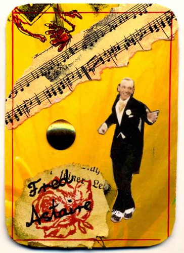 TMTA Rendezvous mit Fred Astaire