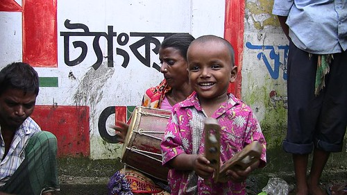 The Barisal Baby Dancer 3