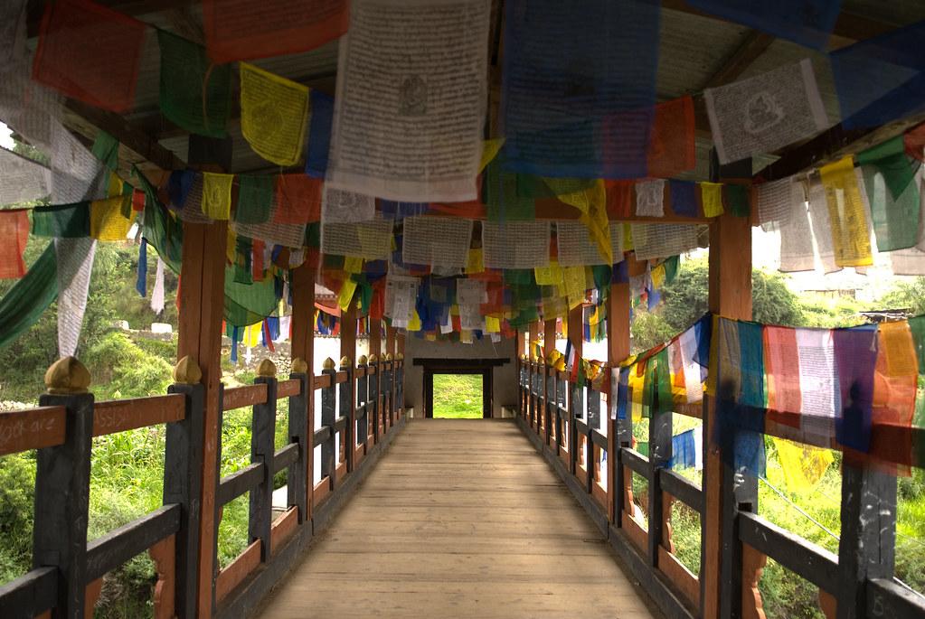 73 August 12- 2007 Bhutan