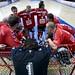 UHC Sparkasse Weißenfels II - Red Devils Wernigerode - 12.10.2008