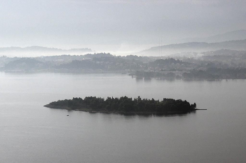 Lazaretto isle