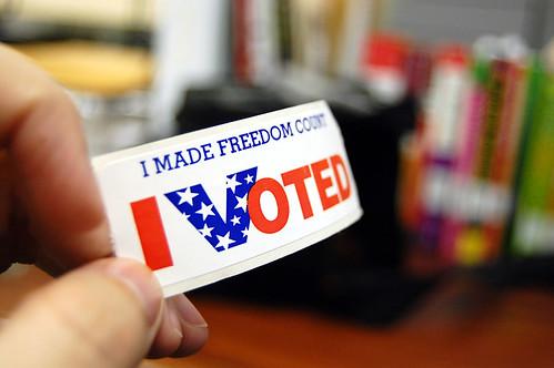 #298 : i vote
