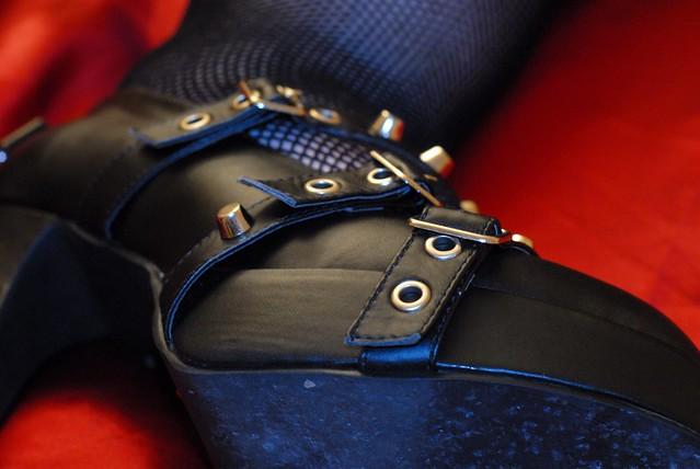 Slutty shoes   Flickr - Photo Sharing